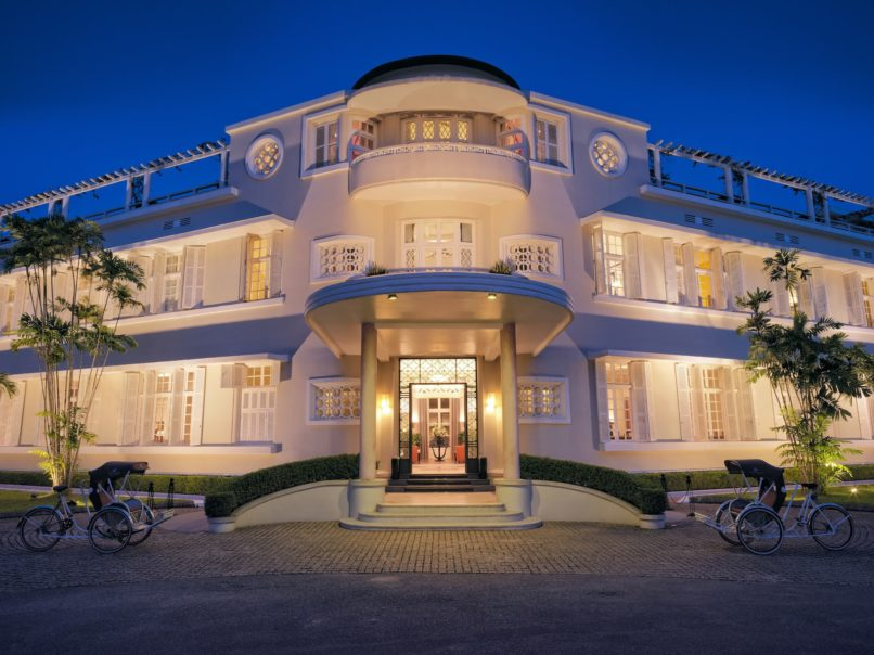 Azerai la Residence, Hue, Chinese New Tear 2020, Lunar New Year, where to travel, Chinese traditions, destinations, Southeast Asia