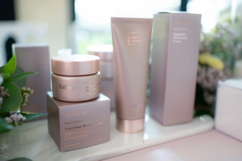 Jurlique, Nutri-Define Supreme Rejuvenating Serum, skincare routine, anti-aging, beauty, Australian skincare brand