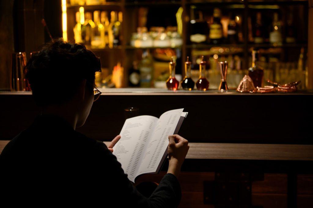 Philtration Bar Bangkok