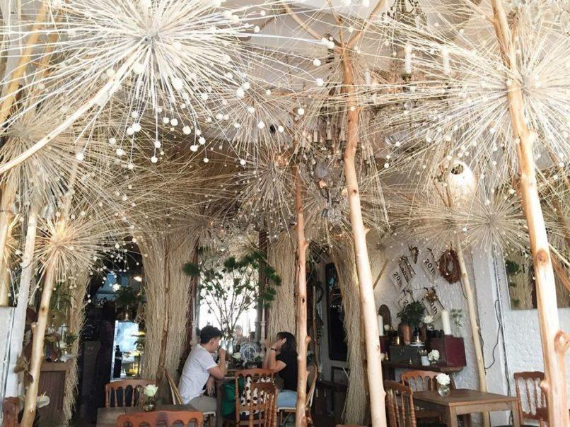 Place to eat in Bangkok