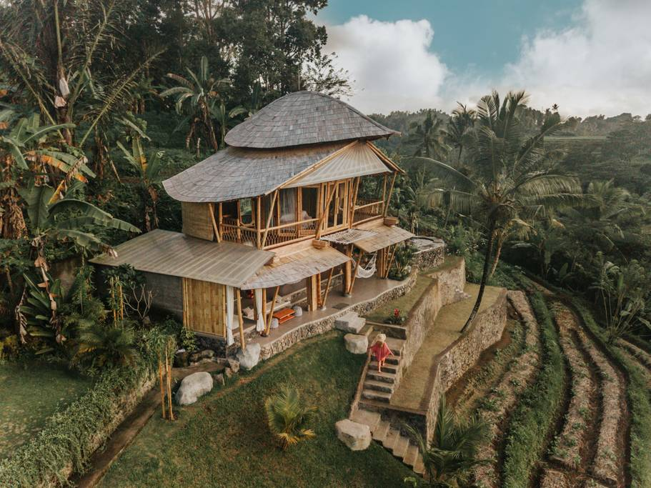 best airbnbs in bali