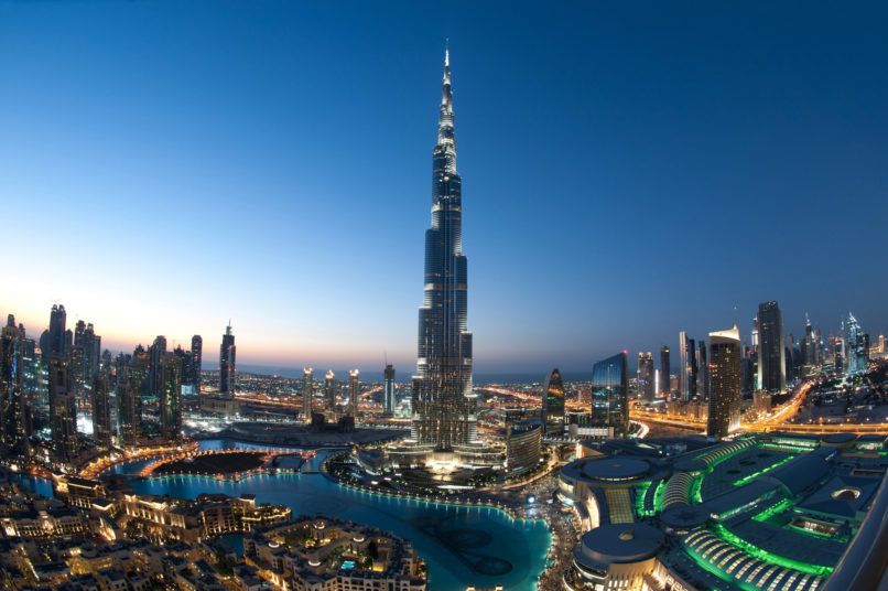 City of Dubai Burj Khalifa, Dubai, travel, travel destinations, trending travel 2020, travel bucket list