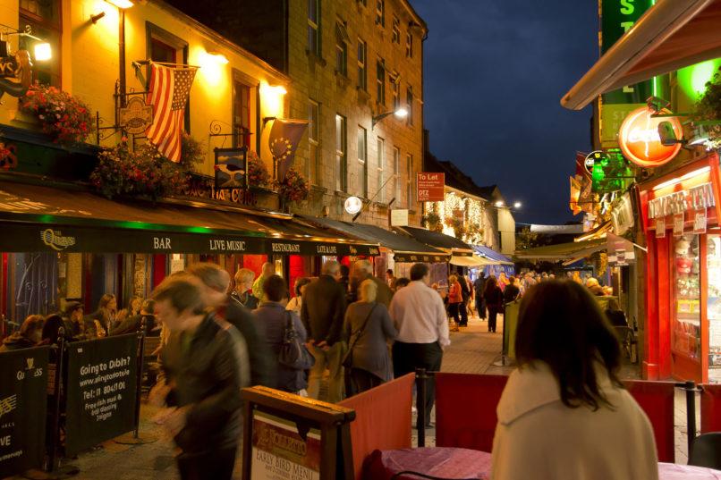 European culture, Ireland, travel, travel destinations, trending travel 2020, travel bucket list