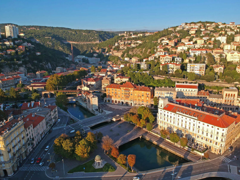 Croatia, travel, travel destinations, trending travel 2020, travel bucket list
