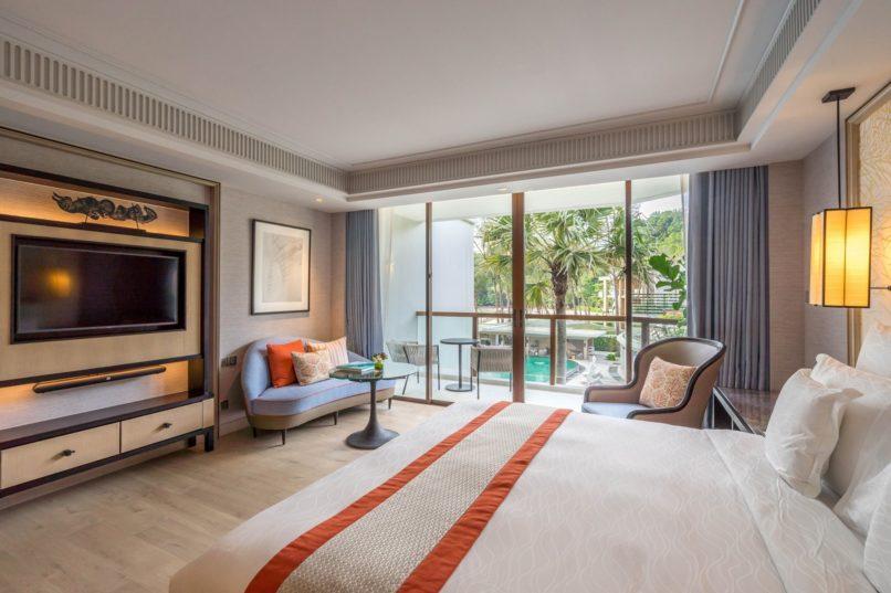 InterContinental Phuket Resort, hotels in Phuket, Weekend Getaway, Kamala Beach, Andaman Sea, holiday resort, travel, destinations