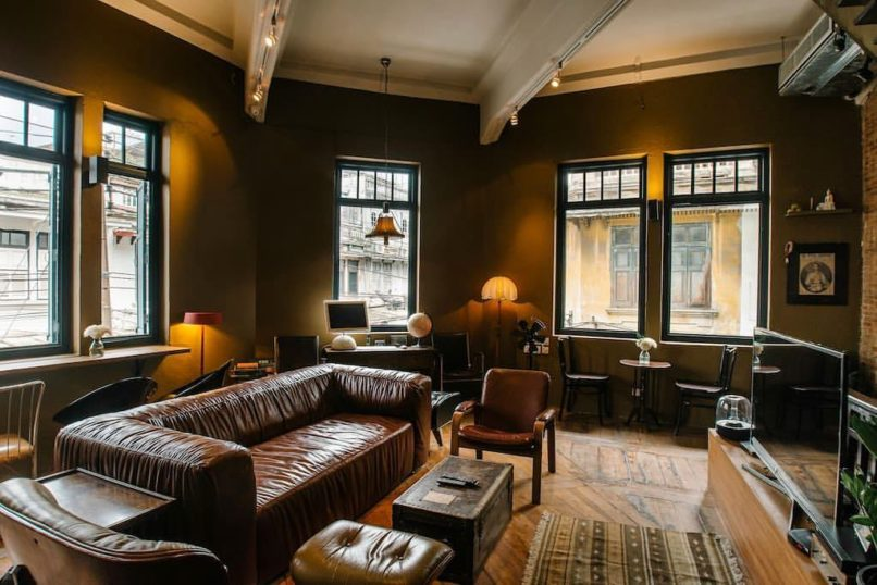 Boutique Hotels Bangkok Old Town: Bahao