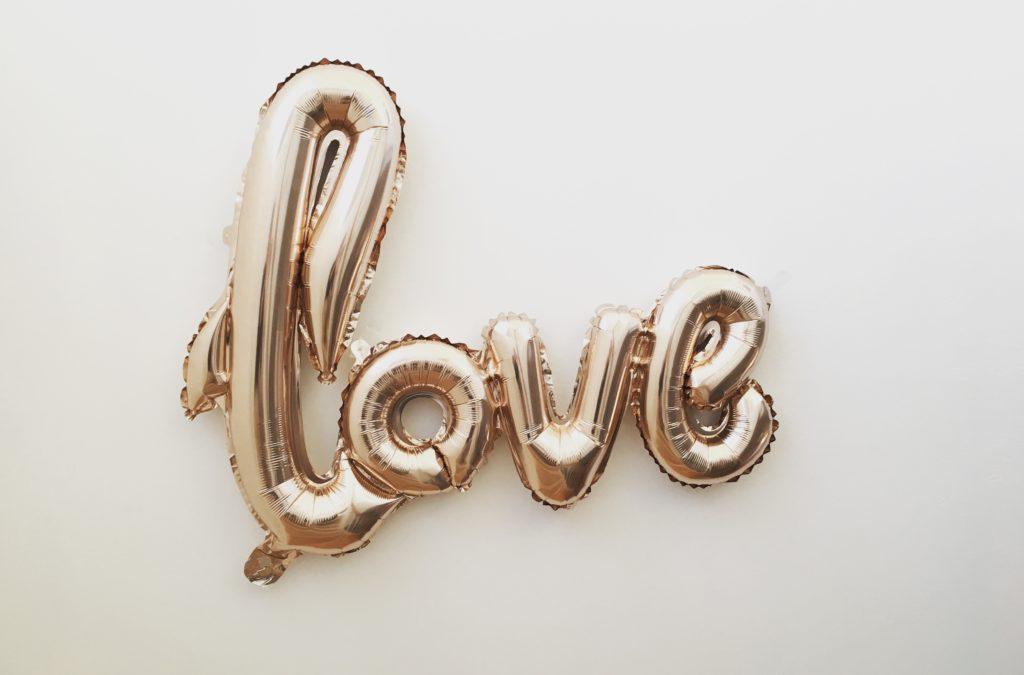 February Theme: Self Love