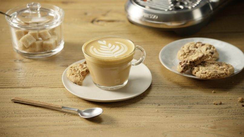 Flat White, Australian coffee, Flat white nespersso, coffee, Italian coffee, types of coffee around the world, beverages,