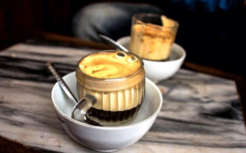 Vietnamese Coffee, coffee, Italian coffee, types of coffee around the world, beverages,