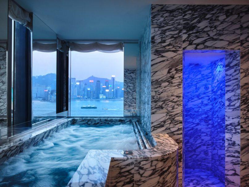 Asaya - Rosewood Hong Kong