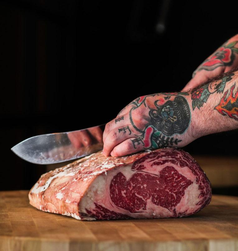 Henry steak