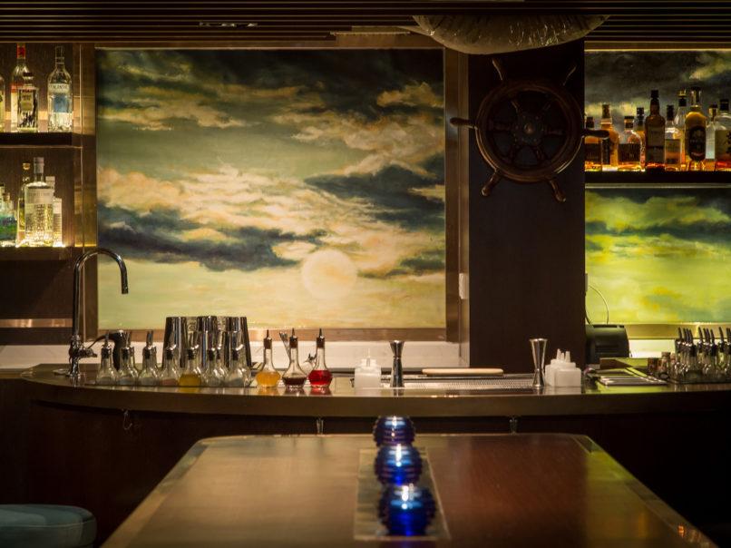 best new Hong Kong bars