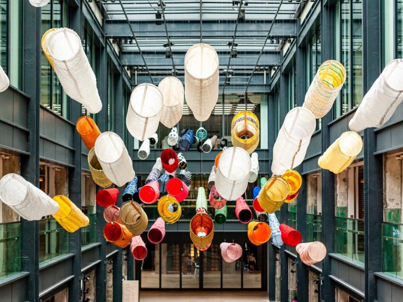 Hong Kong art exhibitions