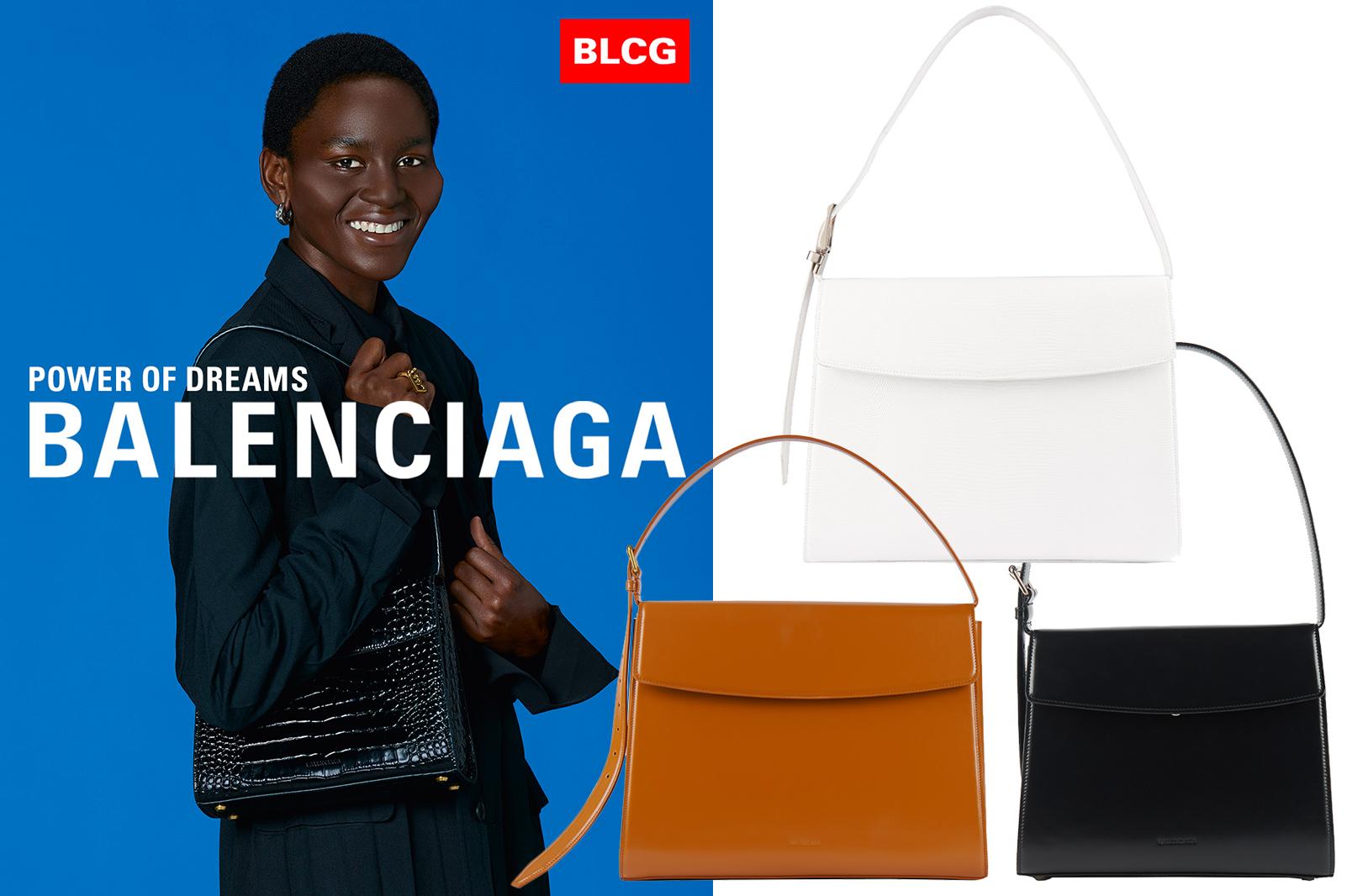 SS20 bags - Balenciaga