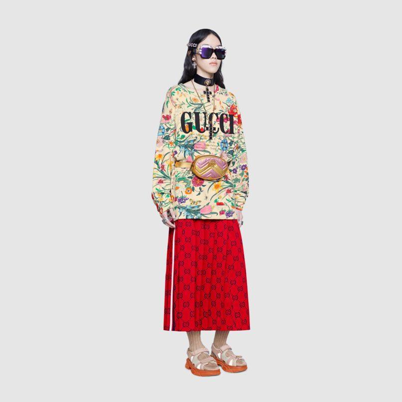 Image: Courtesy Gucci
