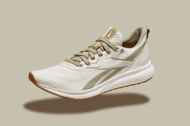 plant-based running shoes