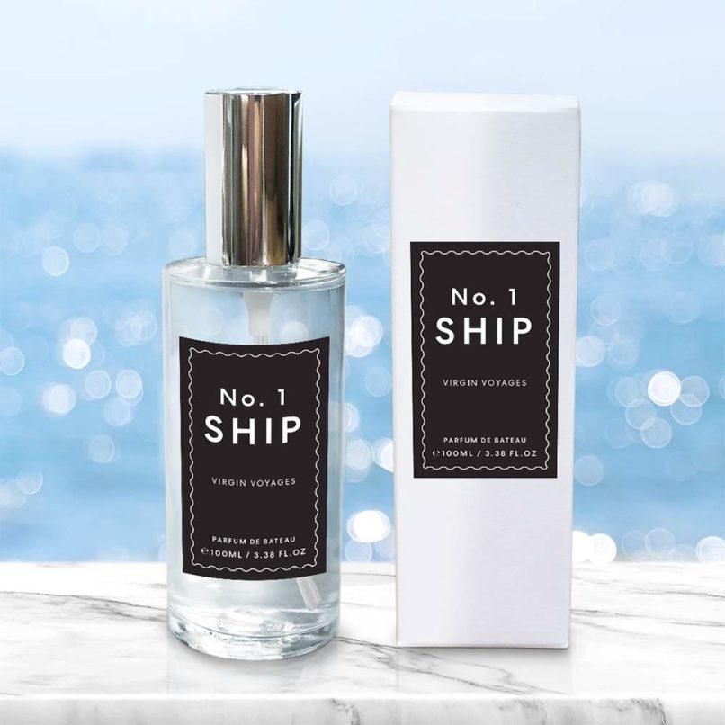 richard branson launches fragrance