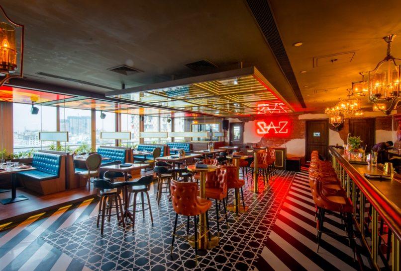 New restaurants in Kolkata