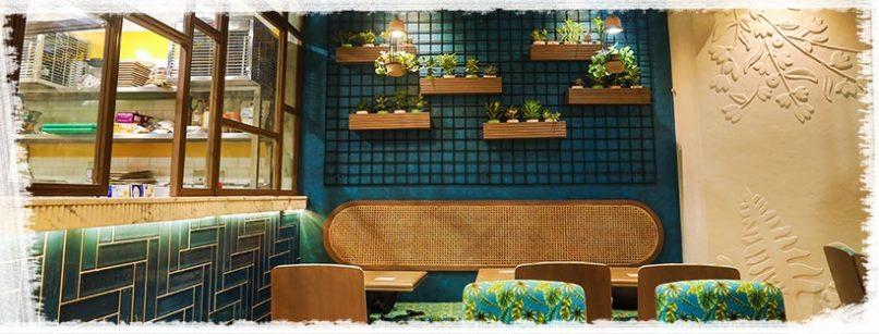 new restaurants in bandra