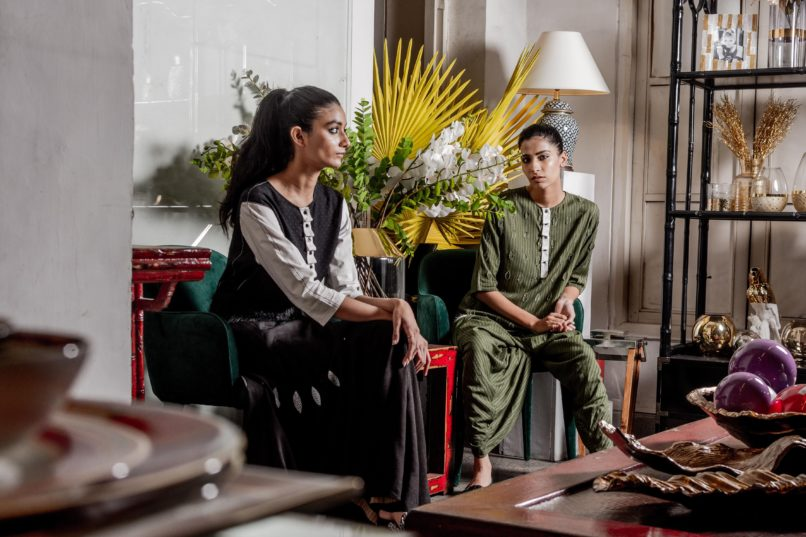 Abraham and Thakore Resort 2019 collection