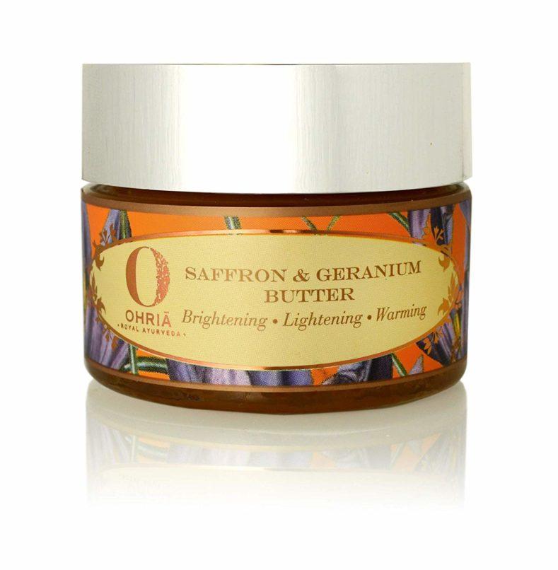 Saffron magic ingredient
