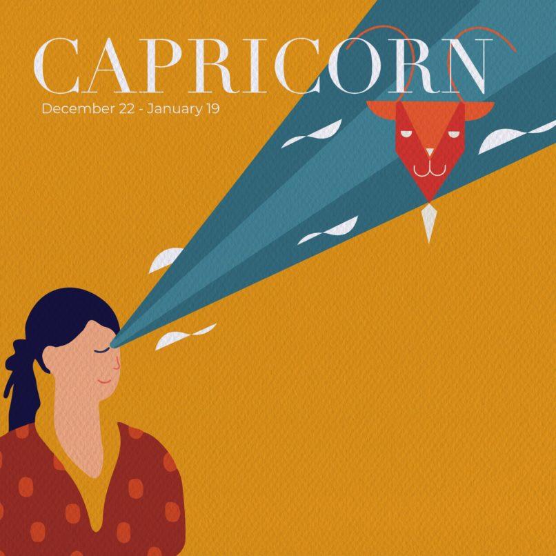 Capricorn, Horoscope 2020