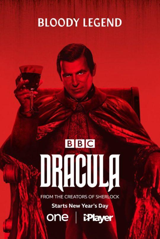 Classic Dracula movies