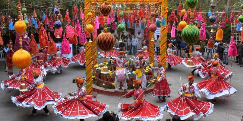 Jaipur Litt Fest