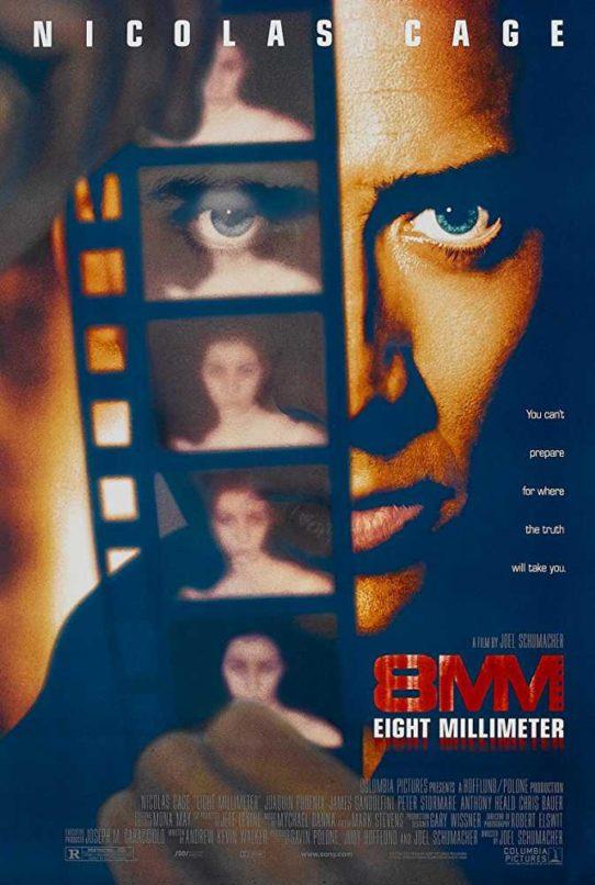 8 MM. Image: Courtesy IMDB
