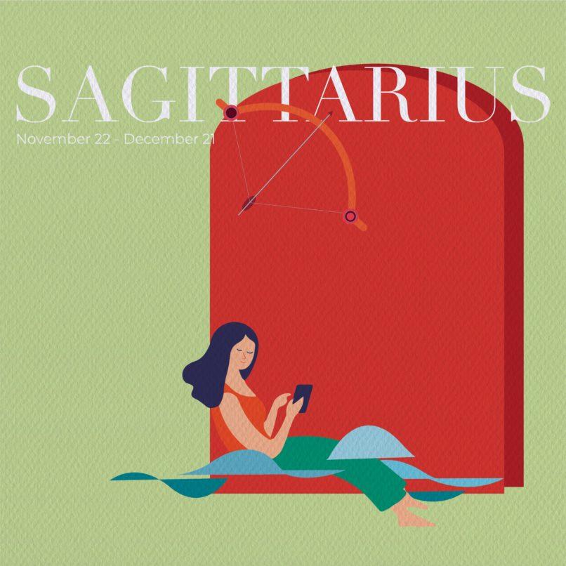 Sagittarius, Horoscope 2020