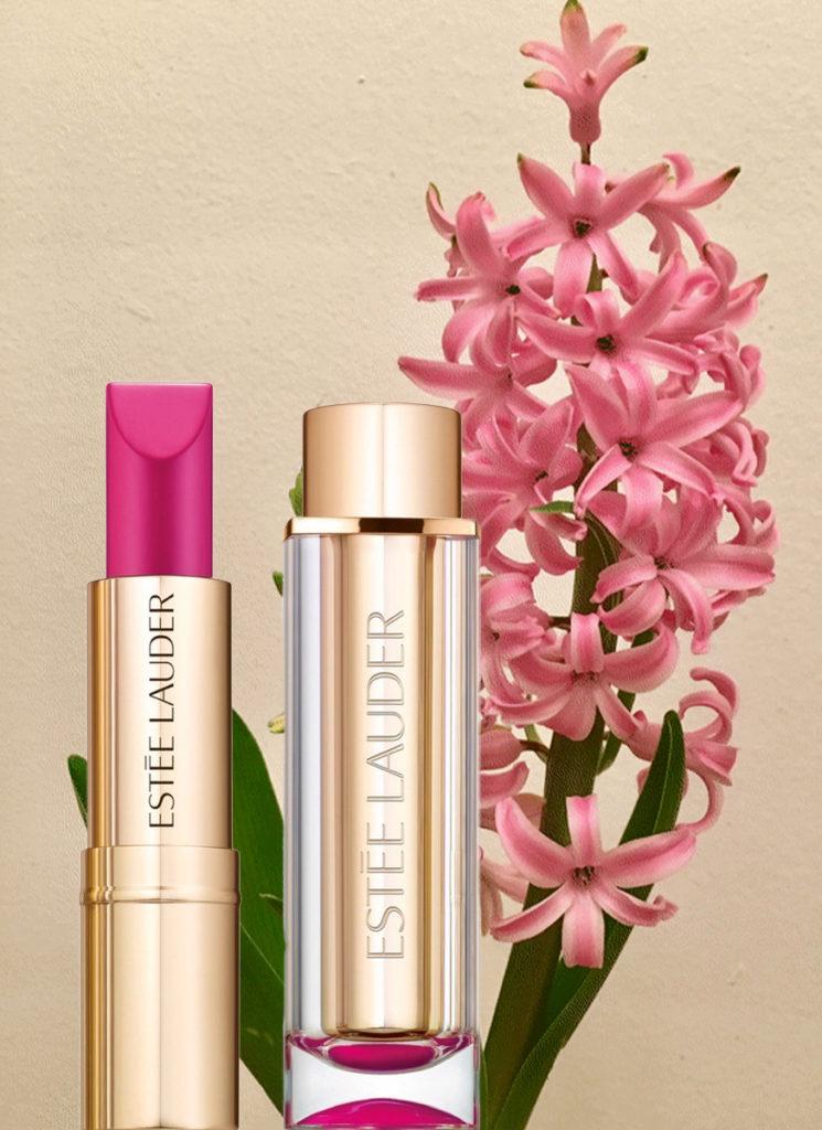 Best pink lipsticks for Indian skin - Estee Lauder