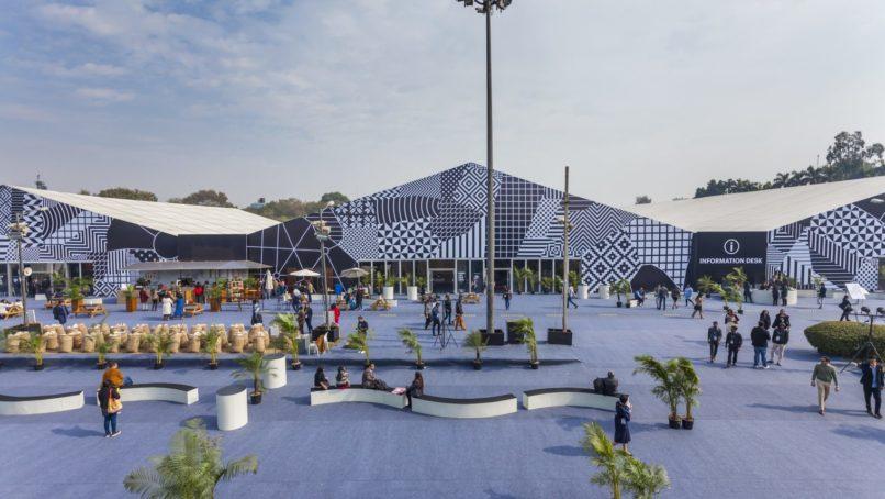 india art fair 2020