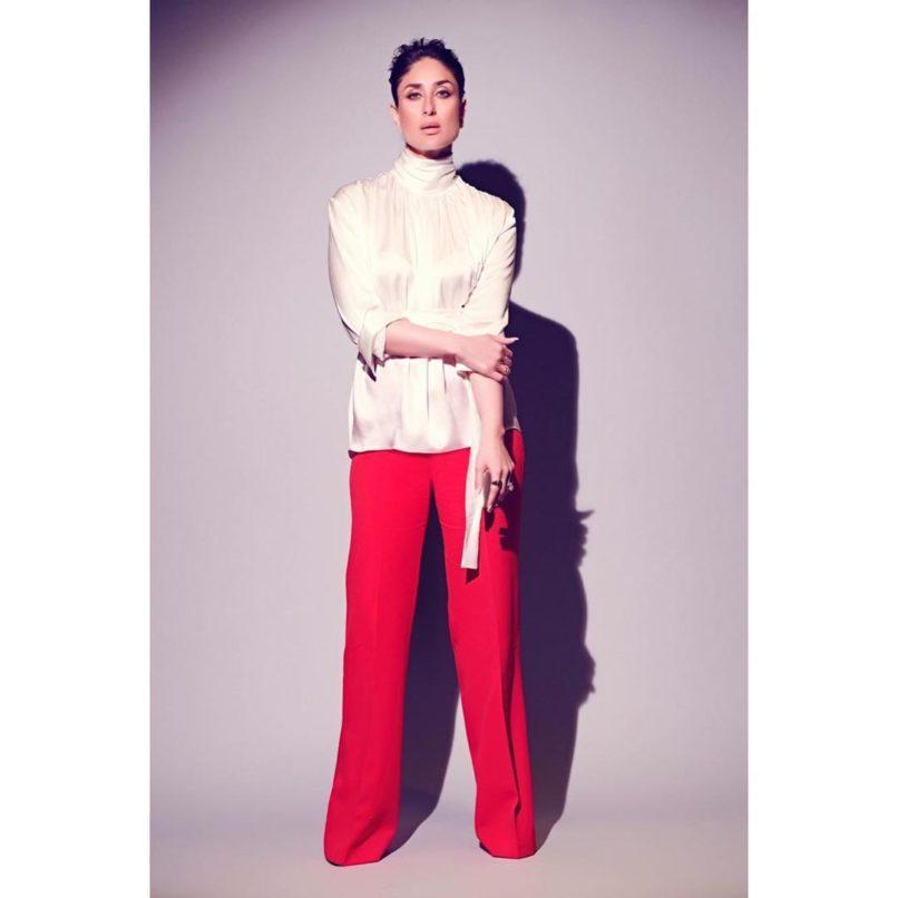 Kareena Kapoor Khan in Materiel. Image: Courtesy Instagram