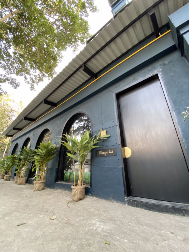 masque lab mumbai