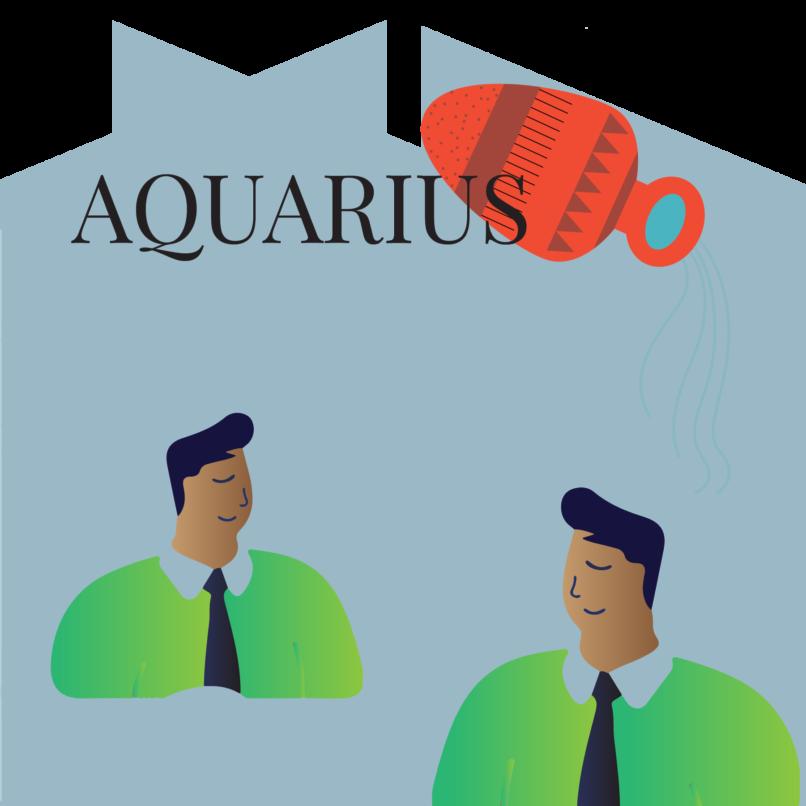 Aquarius Horoscope for June