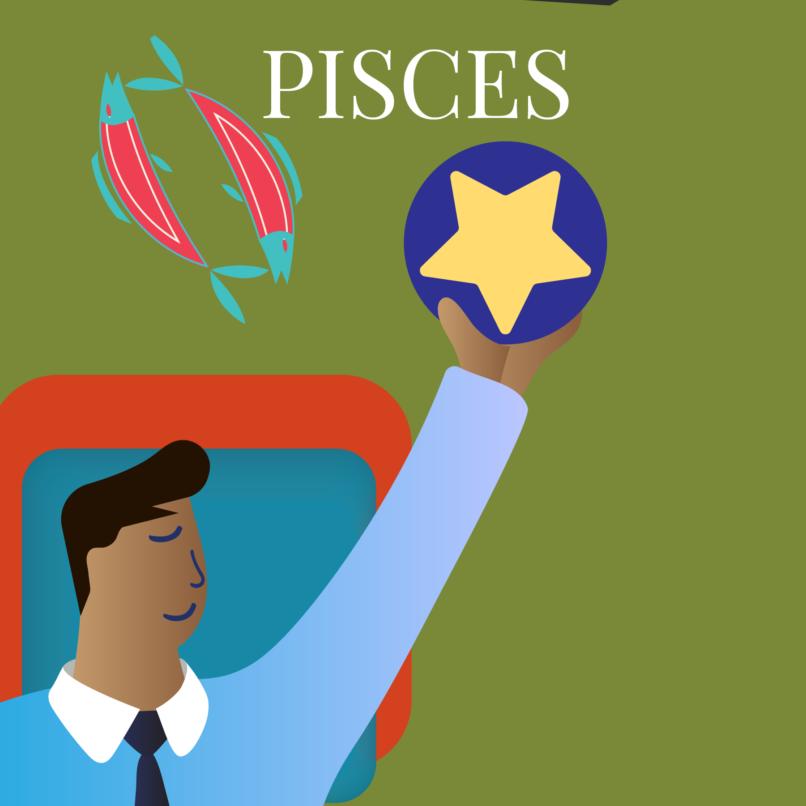 Pisces Horoscope for June