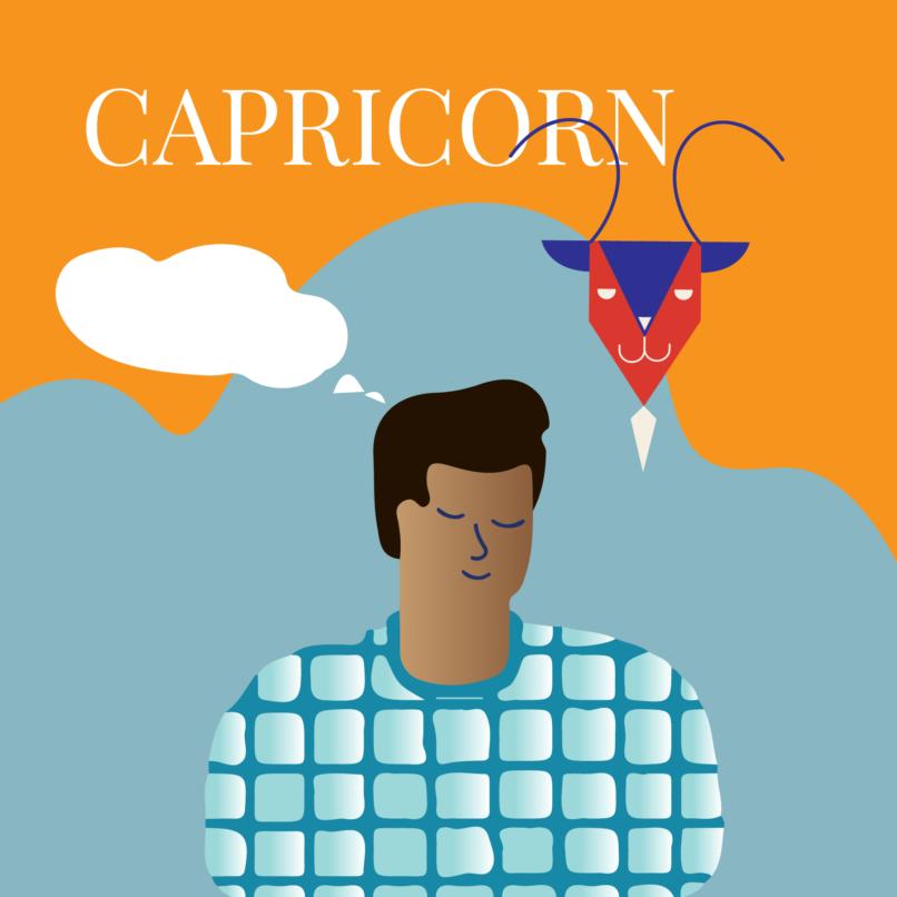 Capricorn Horoscope for June