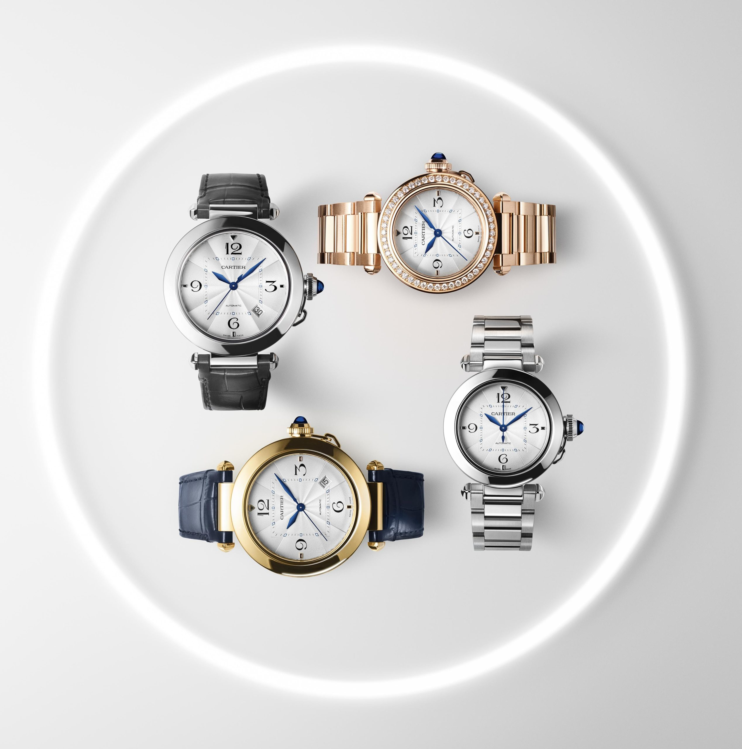 Mother's Day timepieces