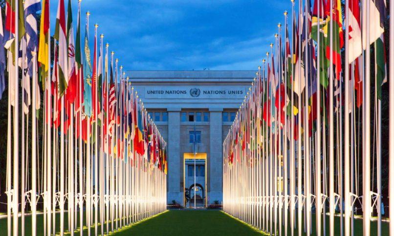 Geneva travel