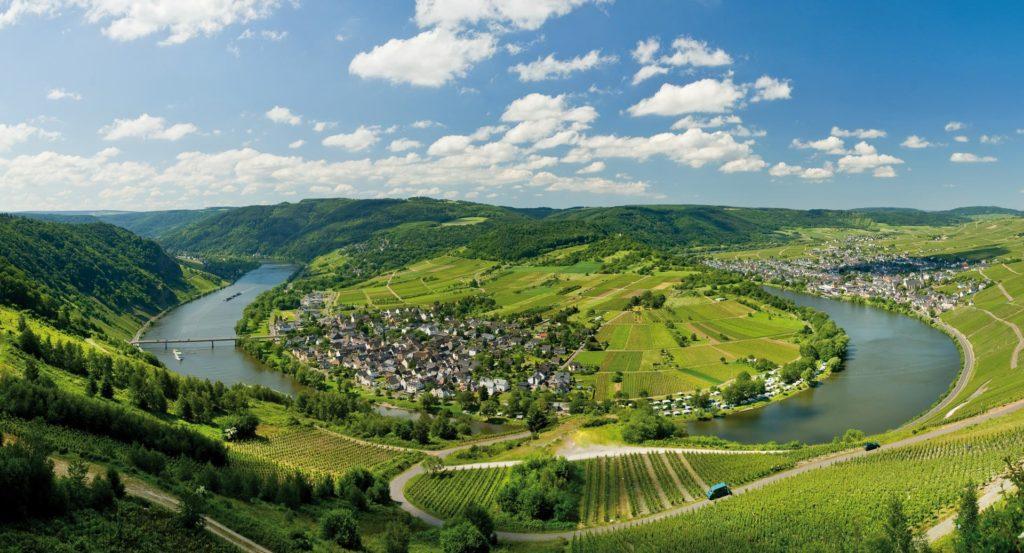 german wine regions