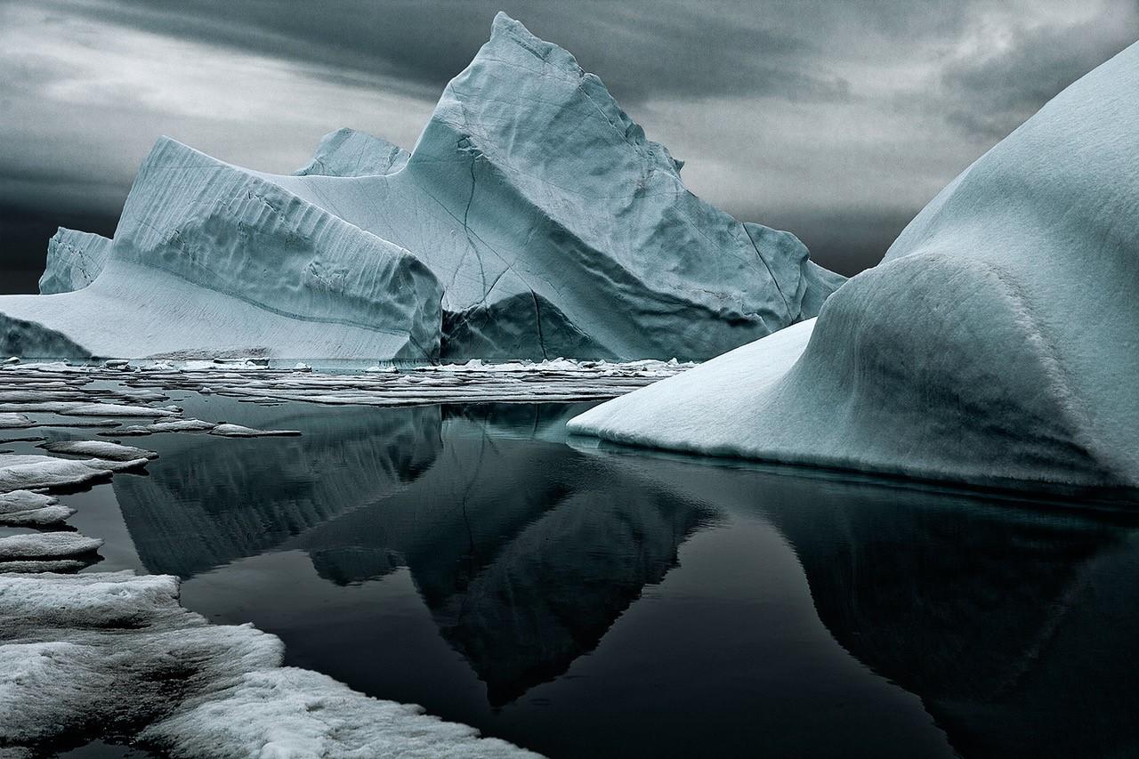Diver X Antarctica
