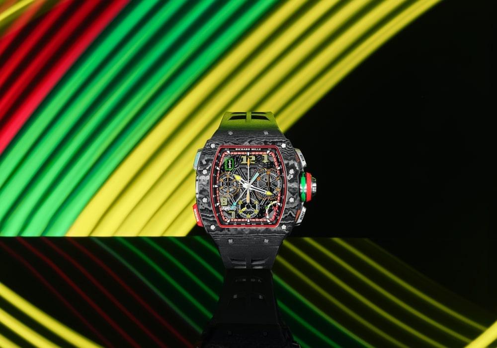 luxury timepieces 2021