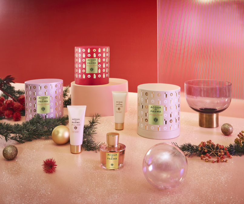 Acqua di Parma holiday 2019