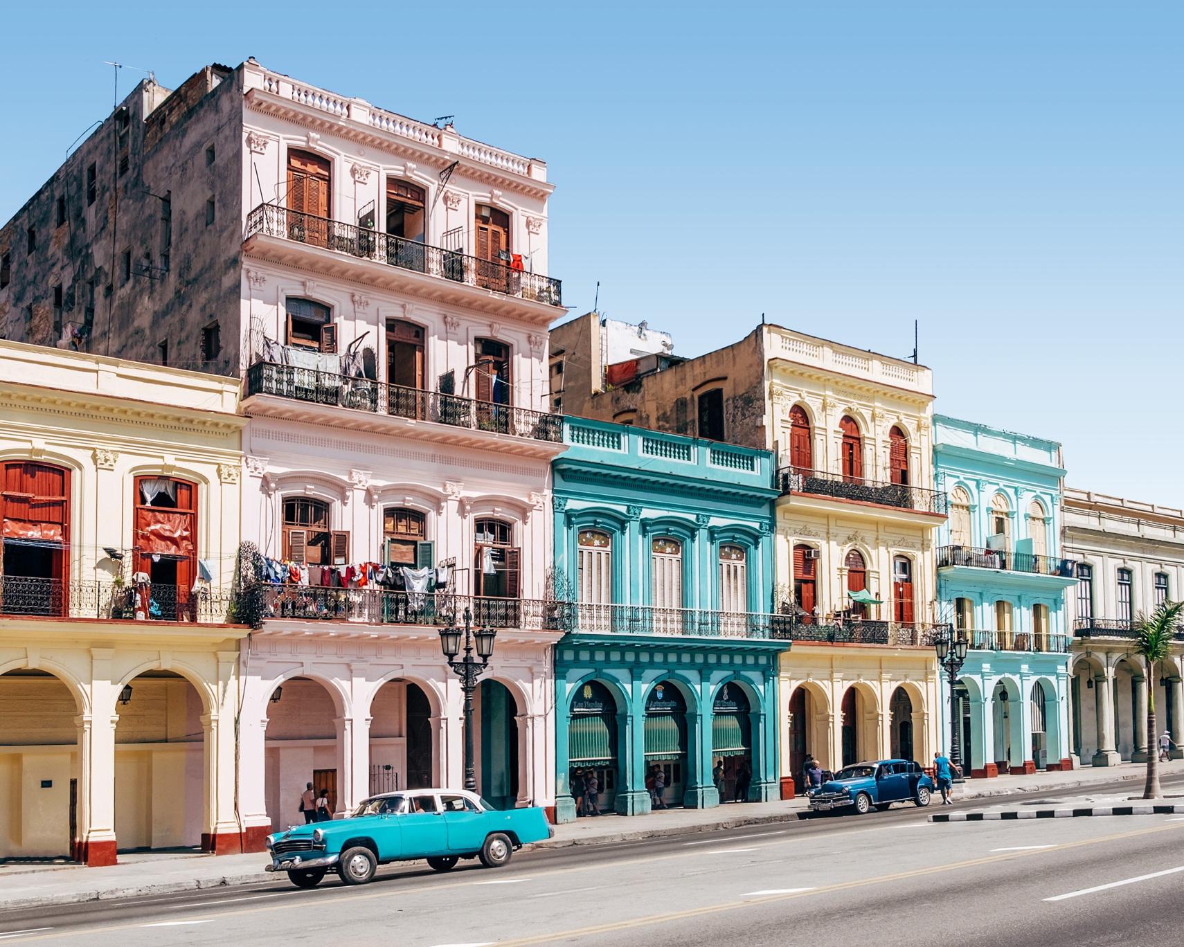 Évadez-vous dans ces îles des Caraïbes pour des vacances parfaites