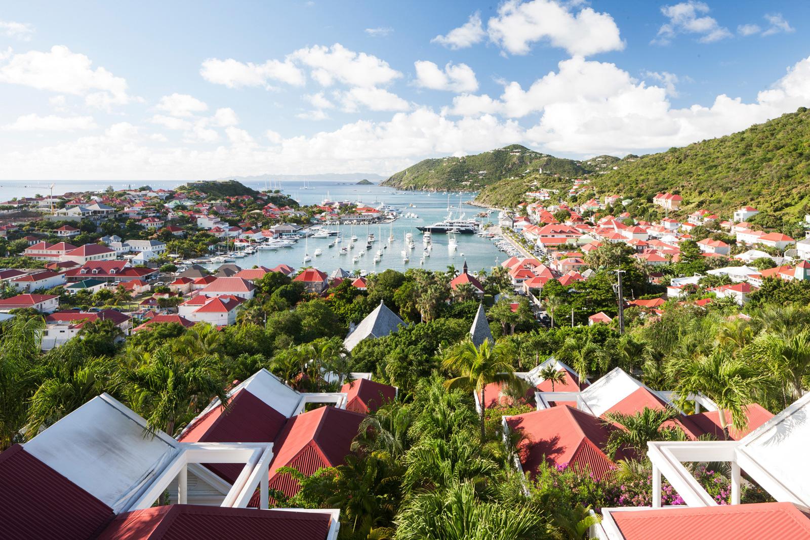 îles des caraïbes