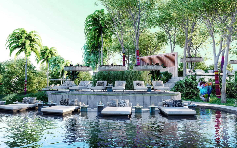 new hotels 2020