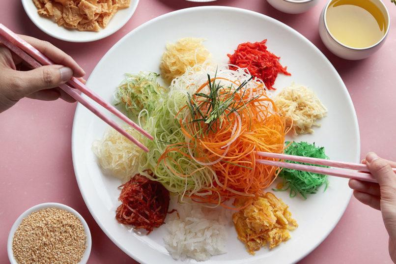 yu sheng chinese restaurants shengs tien court premium