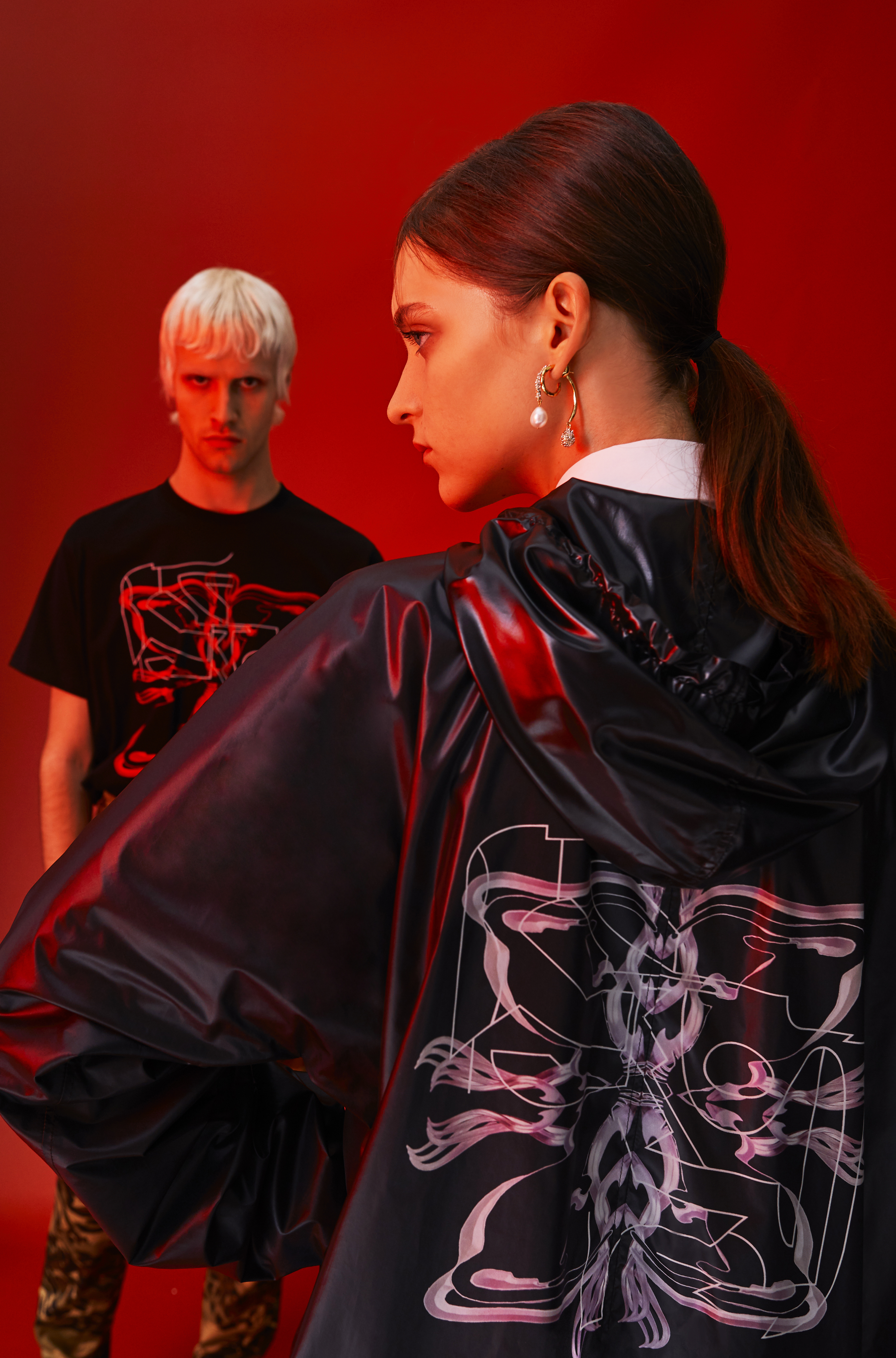 Givenchy Year of the Rat 2020 collection