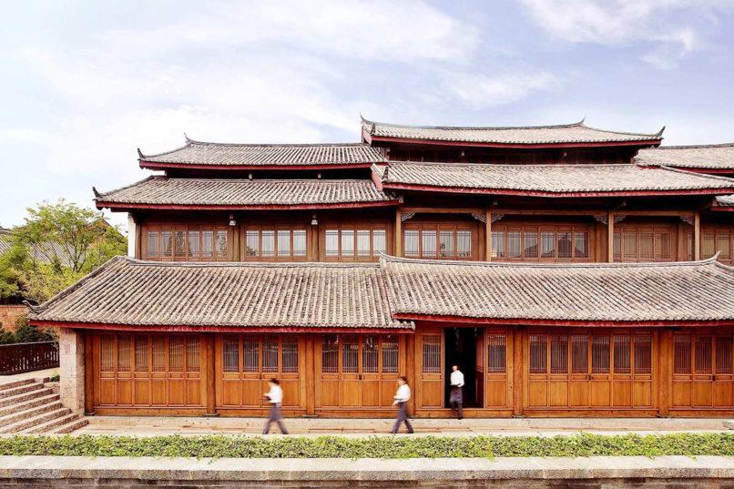 Lijiang guide