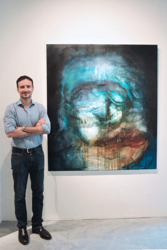 Kevin Cuturi Cuturi Gallery